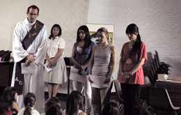 Via Crucis con Niños