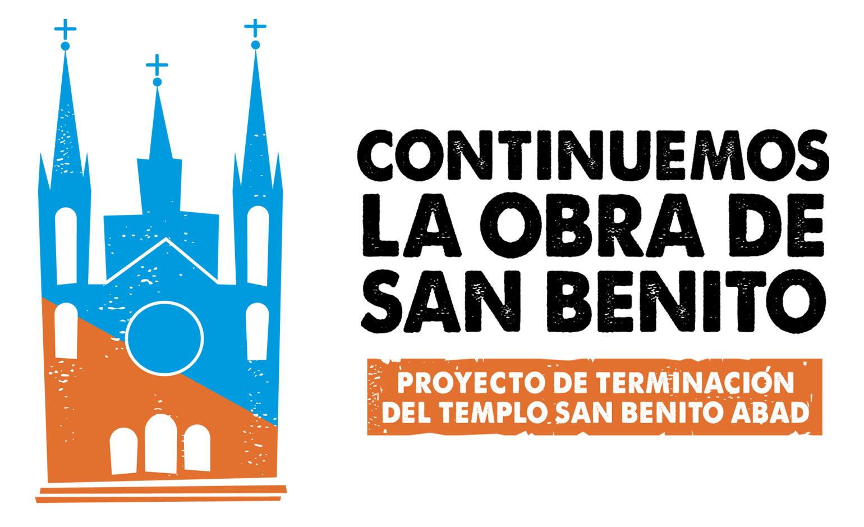 Continuemos la obra de San Benito