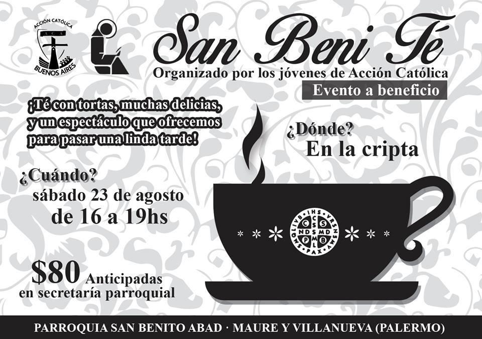 San Beni Té