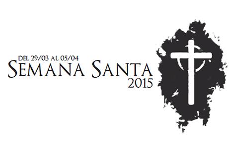 Semana Santa 2015