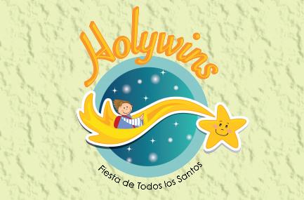 Holywins: ¡La fiesta de todos los santos!