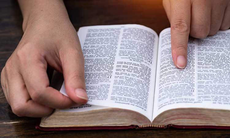 ¡Sumate al Circulo Bíblico!